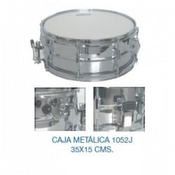 JINBAO CAJA 1052 METALICA