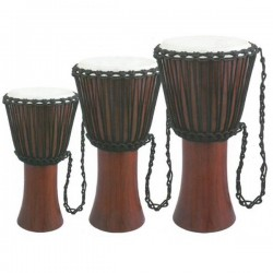 STRONG DJEMBE AFRICANO 8