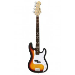 ARIA  PRECISION BASS STB SOMBREADO