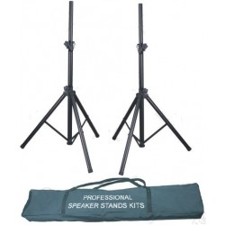 EK AUDIO PACK SOPORTES