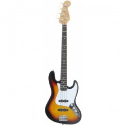 DAYTONA JAZZ BASS SOMBREADO