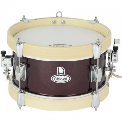 LD PERCUSSION MINI CHICOTA 4250 ROJO VINO