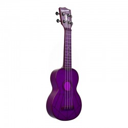 KALA WATERMAN MORADO TRANSPARENTE