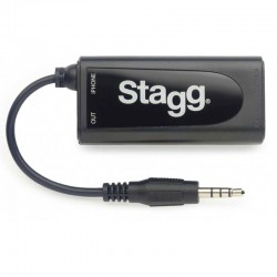 STAGG GB2IP 10