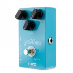 CALINE PUFFER FUZZ CP-11
