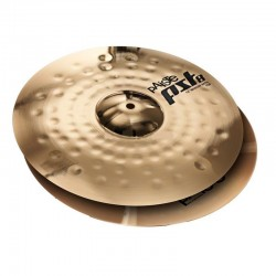 PAISTE PST8 MEDIUM HI-HAT 14