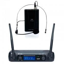 EK AUDIO WR-69L VHF DIADEMA
