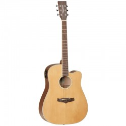 TANGLEWOOD TW10 E DREADNOUGHT