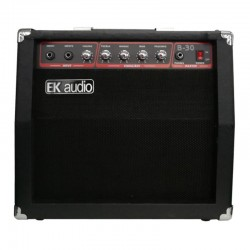 EK AUDIO B30