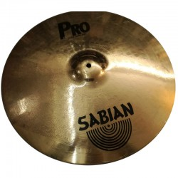 SABIAN PRO DRY RIDE