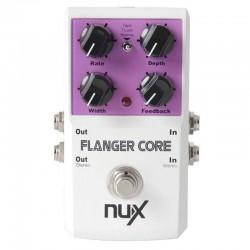 NUX FLANGER CORE