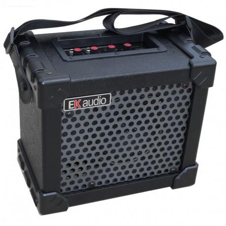 EK AUDIO AG-10A
